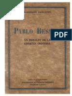 Biografia de Pablo Besson