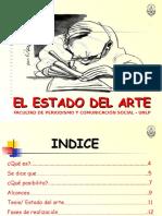estadodelarte-111007135439-phpapp01