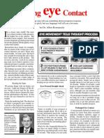 (EBook -  NLP)  Eye Contact.pdf