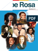 Revista Digital Pepe Rosa Nro 4