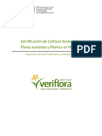 Certificacion Flores