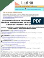 D Lago-Vázquez, S Direito-Rebollal,AI Rodríguez-Vázquez, X López-García (2016)