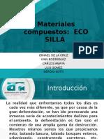 diapositiva materiales compuestos