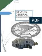 Informe General 2