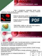 Hemija-Struktura molekula