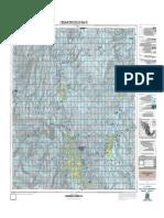 Carta Topografica Chilpo