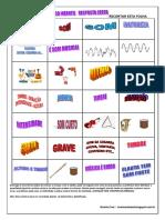 MTS Módulo 1   Cartela com as respostas