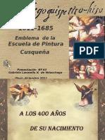 Obras de Diesgo Quispe tito