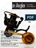 The Asian Angler - Issue #049 Digital Issue - Malaysia Edition