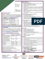Anuncio Tecnico Adcomin 2014