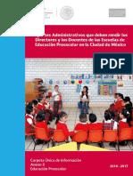 Anexo 2 Preescolar 2016-2017