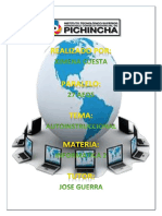 Informatica II Autoinstruccional Ximena Cuesta Garcia