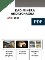 Unidad Minera Andaychagua
