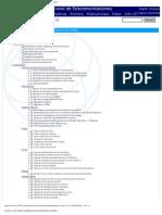 Manual de Indicadores de Telecomunicaciones