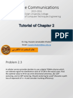 09 - Tutorial of Chapter 2