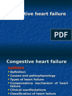 Congestive Heart Failure Nursing Care
