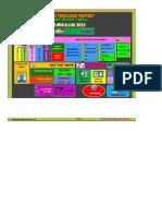 Aplikasi Raport k13 Smp Seri 07.516 Ranking
