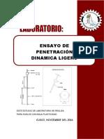 Informe Pdl Huancavelica