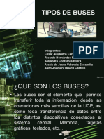 buses de comunicacion