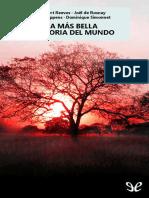 AA. VV. - La mas bella historia del mundo [23025] (r1.1).epub