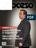 Revista Proceso no. 2090
