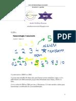 Numerologia Consciente Apostila Encontro 9 Número 6