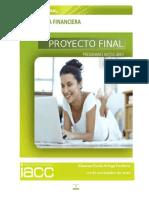 Ximena Paola Ortega Pacheco Proyecto Final Matematica Financiera
