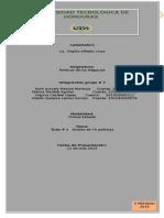Trabajo Grupal Manual de Politicas LORELY