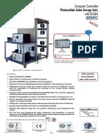 Edibon -EESFC