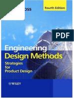 Engineering Design Methods_CROSS