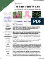 A+Natural+Anti-Cancer+Protocol
