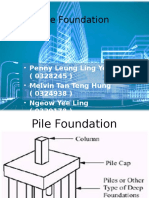 Pile Foundation.ppt