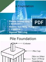 Pile Foundation.ppt