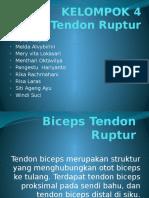 Biceps Tendon Ruptur (bnr).pptx