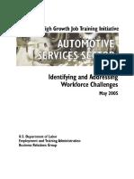 Automotive Final Report 2