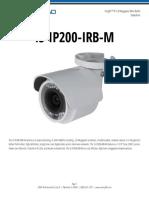 Is Ip200 Irb m Datasheet