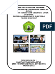 Laporan Pelaksanaan Kegiatan Fortasi 2016' SMK Musas