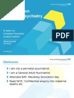 1 Perinatal Mental Health Azlan Luk TARGET Session 22092016.Pptx