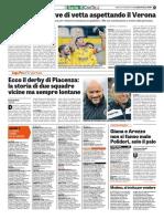 La Gazzetta dello Sport 26-11-2016 - Calcio Lega Pro