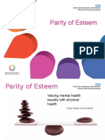 3_LR_Mental Health - Setting the Scene%3b Parity of Esteem_TARGET Session_22092016