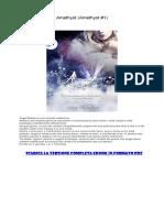 [ SCARICA ] Amethyst (Amethyst #1) PDF