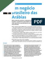 Habib's Um Negócio Brasileiro Das Arábias