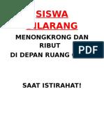 SISWA DILARANG.docx