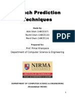 BranchPrediction_COTermPaper