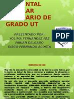 Presentacion PRAES GMV (2)