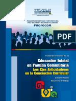 UF13 Educacion Inicial en Familia Comunitaria 2016 (1)