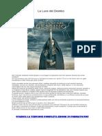 [ SCARICA ] La Luce Del Destino PDF