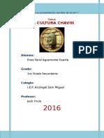 La Cultura Chavin