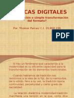 POÉTICAS DIGITALES