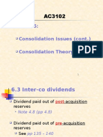 Basic & Theory of Accounting